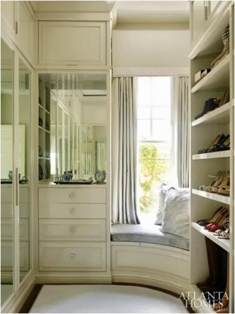 Как организовать гардеробную внутри - 67 фото.